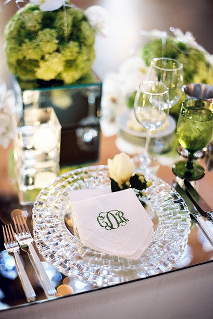 Budget-Friendly Wedding Decor Tips Feature on Brides | Amy Nichols ...