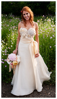 (Amy Nichols Special Events Wedding Gown Designer Series) Vera Wang