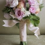 Fairmont Hotel wedding bouquet, flowers claire marie, wedding planned by Amy Nichols Special Events