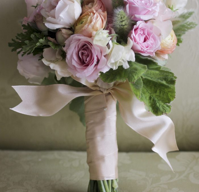 Bouquet by Natalie Bowen Designs – #BouqMonday