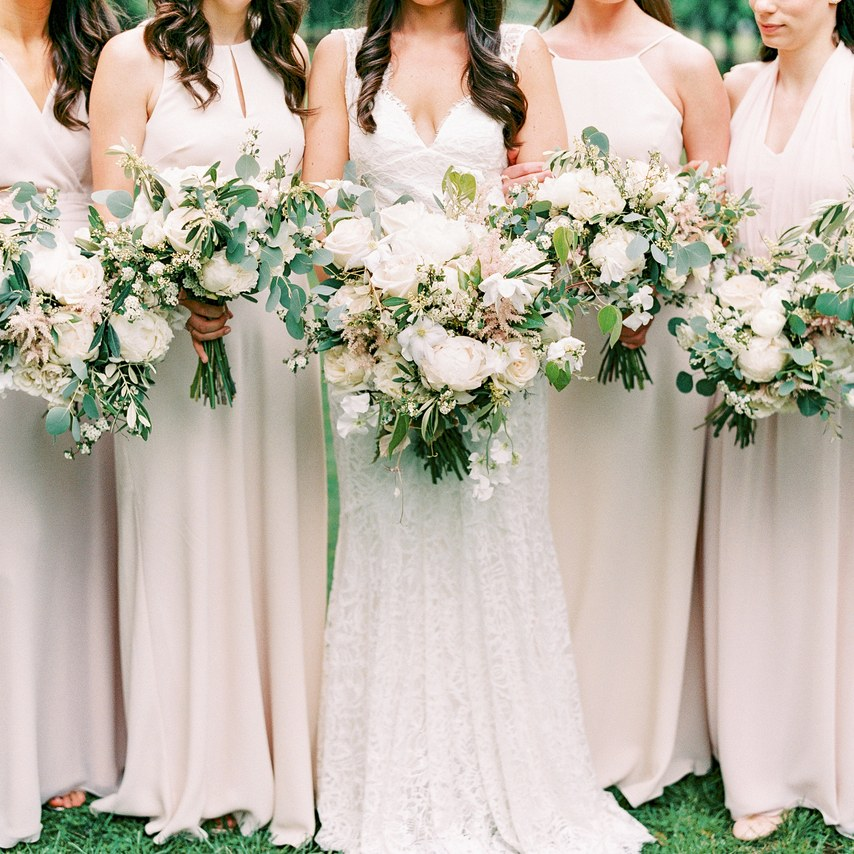 Press: 8 Ways You're Annoying Your Bridesmaids Without Knowing It