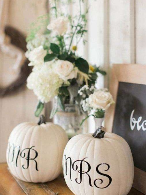 Pumpkin Decorating Ideas on Southern Living