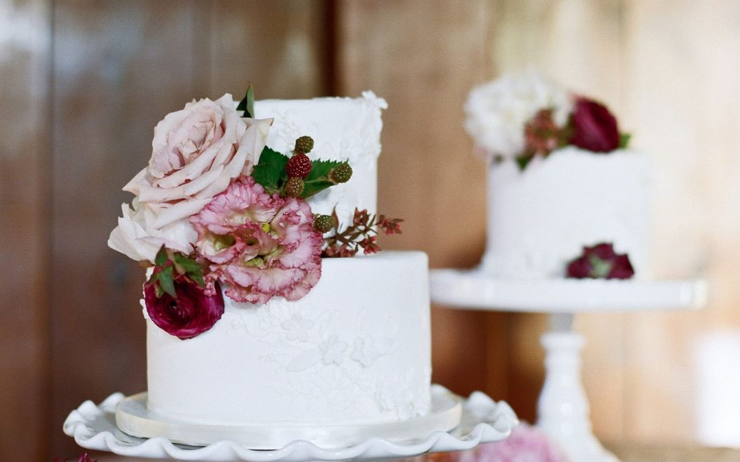 Press Amys Wedding Cakes On Martha Stewart Weddings