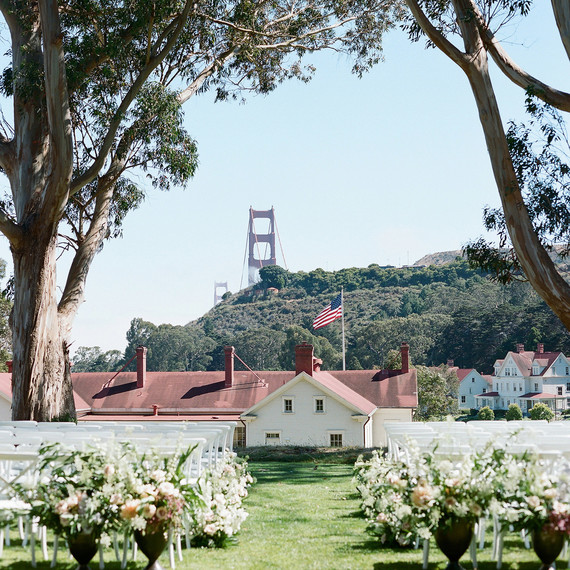 Press: How Much Time Does It Really Take to Plan a Wedding from Martha Stewart Weddings