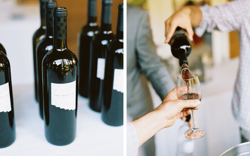 Press: Everything You Need to Know About Having a Wine Box Ceremony
