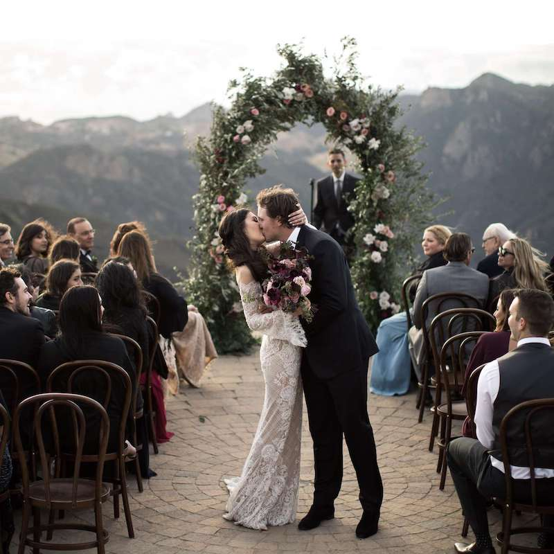 Press: 16 Stunning Budget-Friendly and Affordable Wedding Venue Ideas