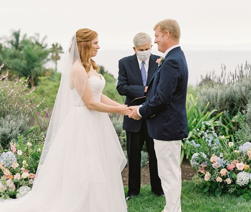 """Press: Micro Wedding Marathon: How Couples Can Say """"I Do"""" With Stunning, Cost-Saving Celebrations"""